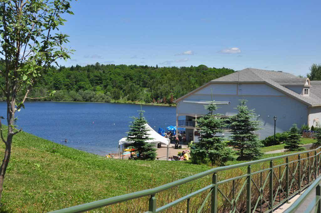 Rockwood Park, St. John, New Brunswick - Canada