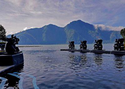 Sources thermales - Indonésie