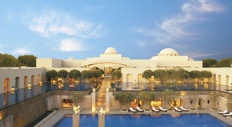 Hôtel Trident Gurgaon - Delhi, Inde