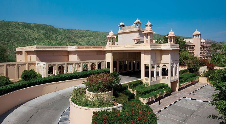 Hôtel Trident - Jaipur, Inde