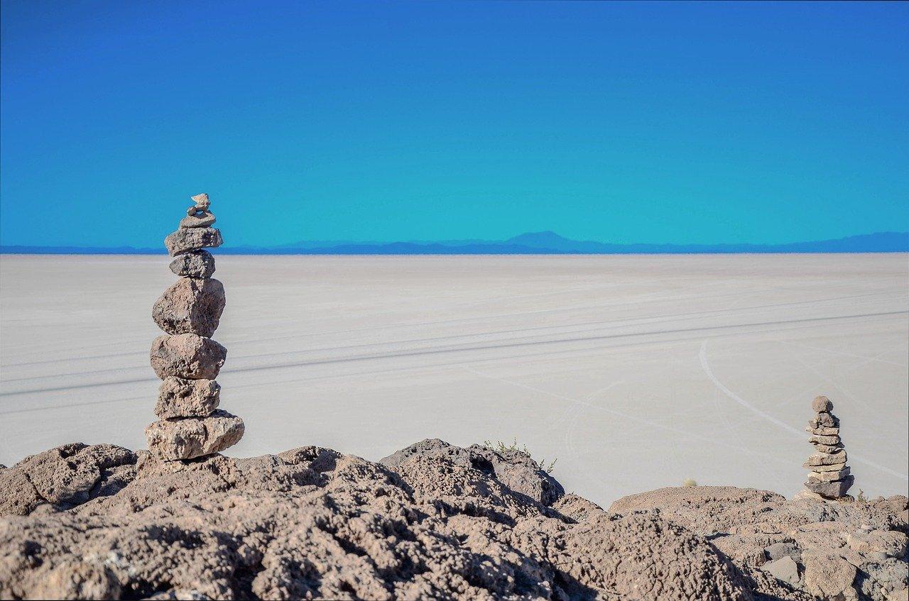 Salar d'Uyuni: bienvenue dans le paradis blanc
