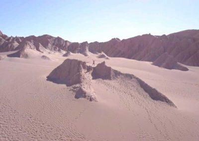 Vallée de la Mort - Chili
