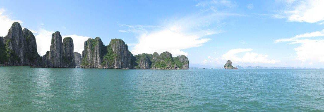 Concours Les Passionnés du voyage : les grands gagnants du Voyage au Vietnam
