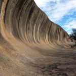 Wave Rock - Hyden, Australie