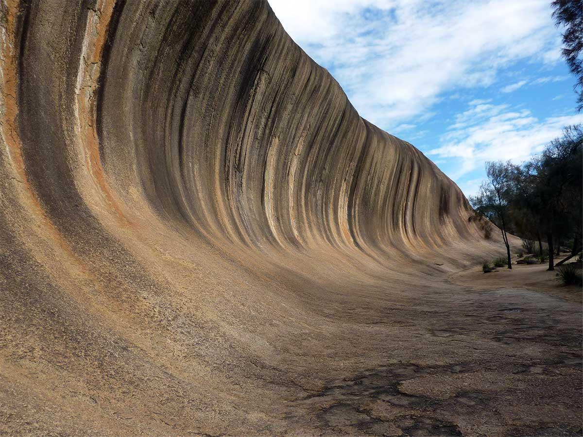 Road Trip en Australie de l'Ouest