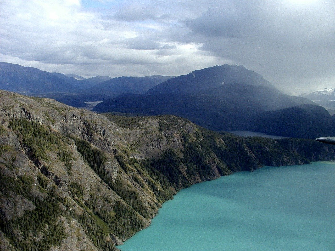 Yukon, un territoire plus grand que nature